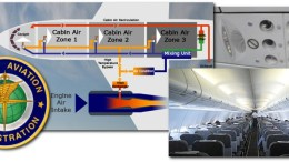 faa Cabin Air Quality Study