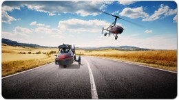 Flying Car certification manufacture