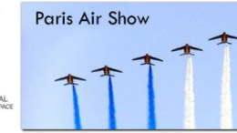 paris air show aviation safety