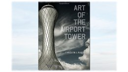 art of the airport tower carolyn russo