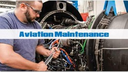 aviation maintenance professionals