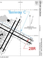 Air Canada Flight 759 Accident sfo taxiway