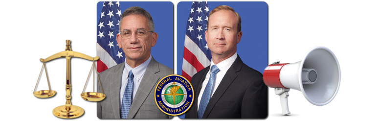 faa Political Appointees board