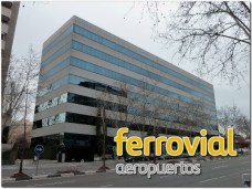 ferrovial airports dia Public Private Partnership