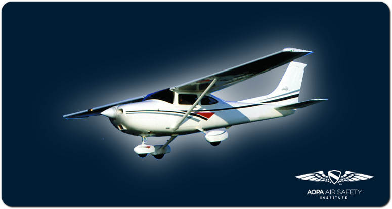 general aviation accident safety statistics aopa