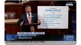bill shuster faa reform
