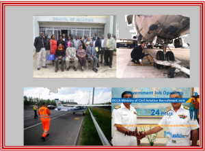 safety inspectors from around the world