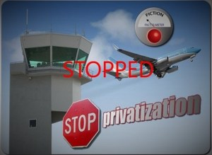 No ATO privtization