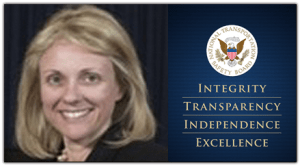 Jennifer L. Homendy, NTSB