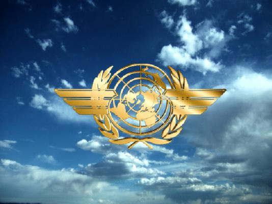 ICAO seal