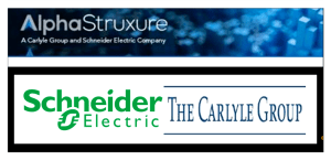 Schneider Electric and Carlyle