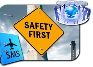 sms safety first