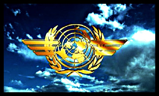 ICAO shield