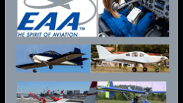 EAA pilot and planes (experimental and amateur-built)