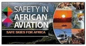 Africa Aviation Safety Poster