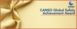 canso global safety achievement award