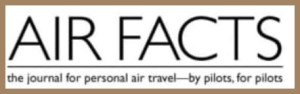 air facts logo