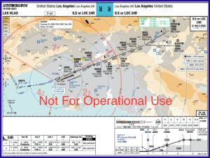 the KBB approach at LAX