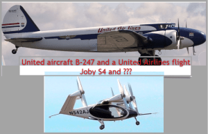 b-247 AND JOBY S4