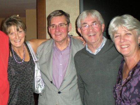 Hawarden GS reunion; 20 Nov 09