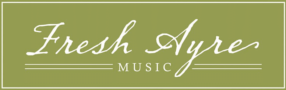 Fresh Ayre Music 1