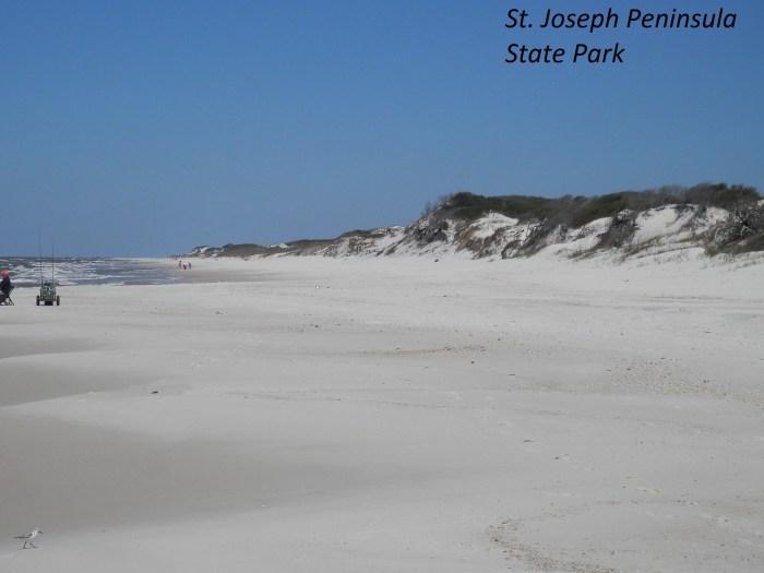 St. Joseph Peninsula State Park