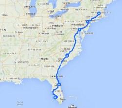 Florida Route