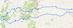 Four Corners Road Trip 2014