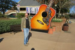 Nashville Grand Ole Opry
