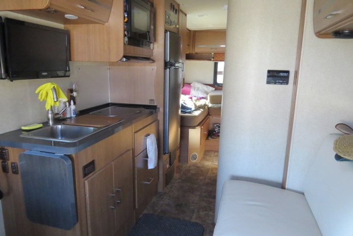 My RV Home