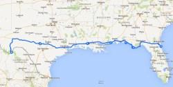 Texas Part 1