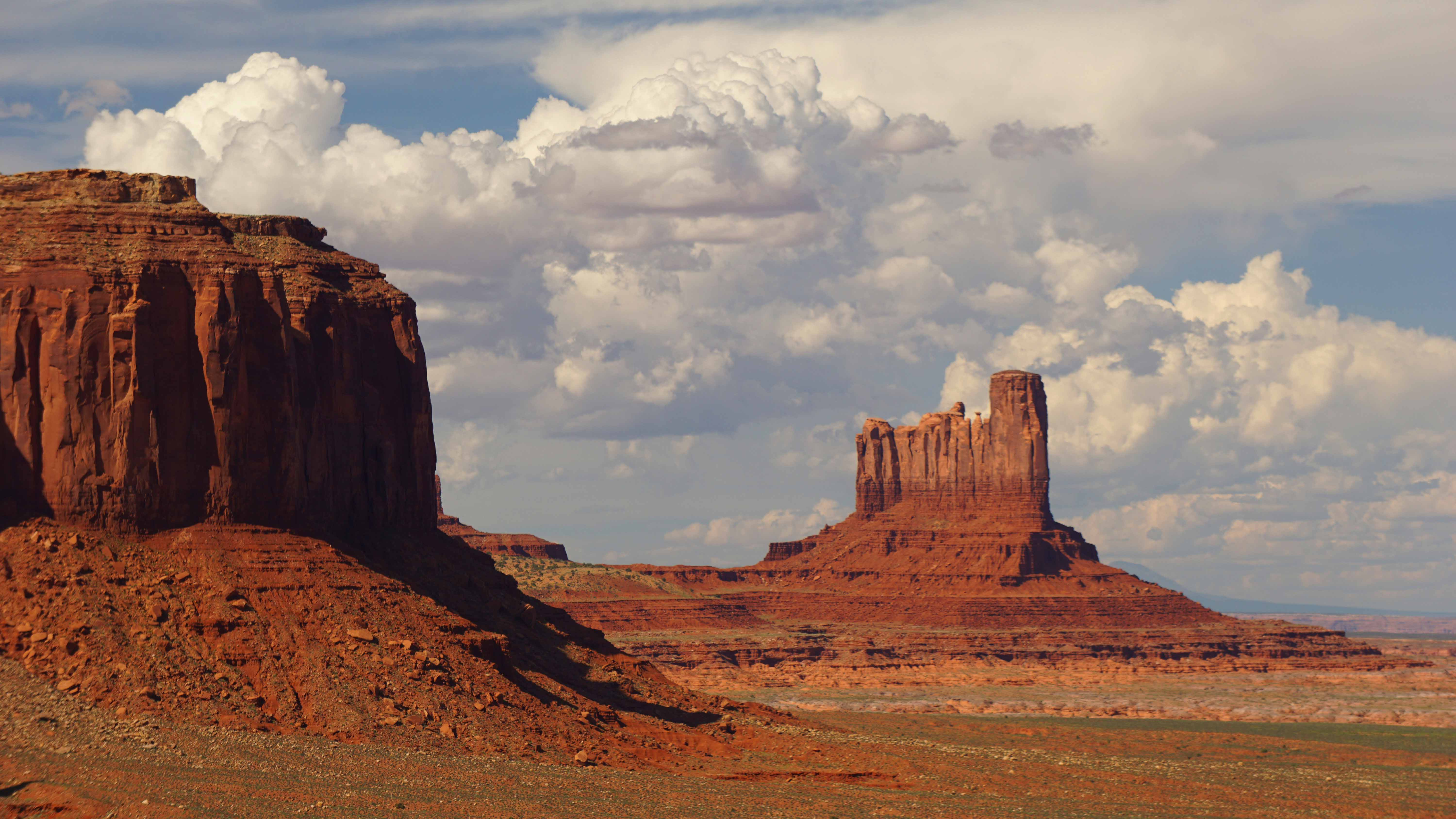 Fuel Near Me >> Searching for The Searchers at Monument Valley - J. Dawg ...