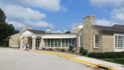 Herbert Hoover Presisential Museum
