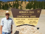 Monarch Pass, CO