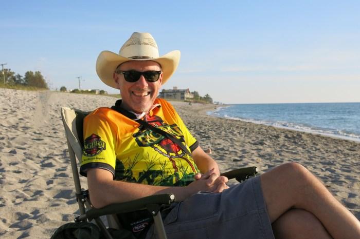 Turtle Mound Beach