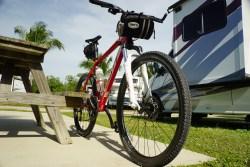 Giant ATX Off-Road Bike