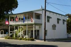 Cedar Key Historical Museum