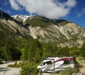 Five Secrets About RVing