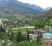 Loving it in Lovely Ouray