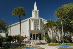 Beach United Methodist Church