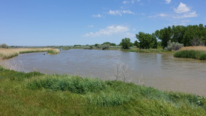 North Platte River