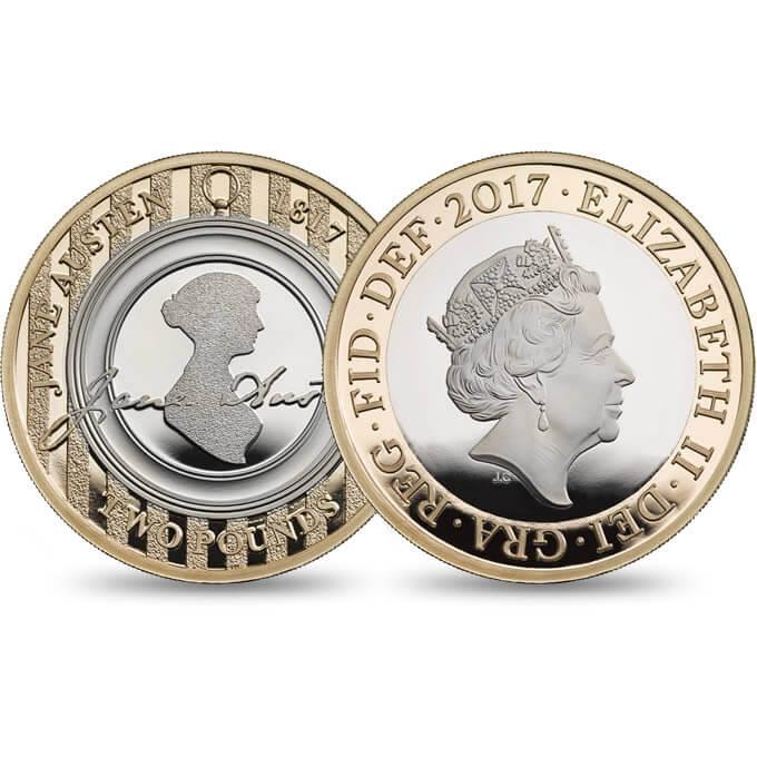 JA Coin