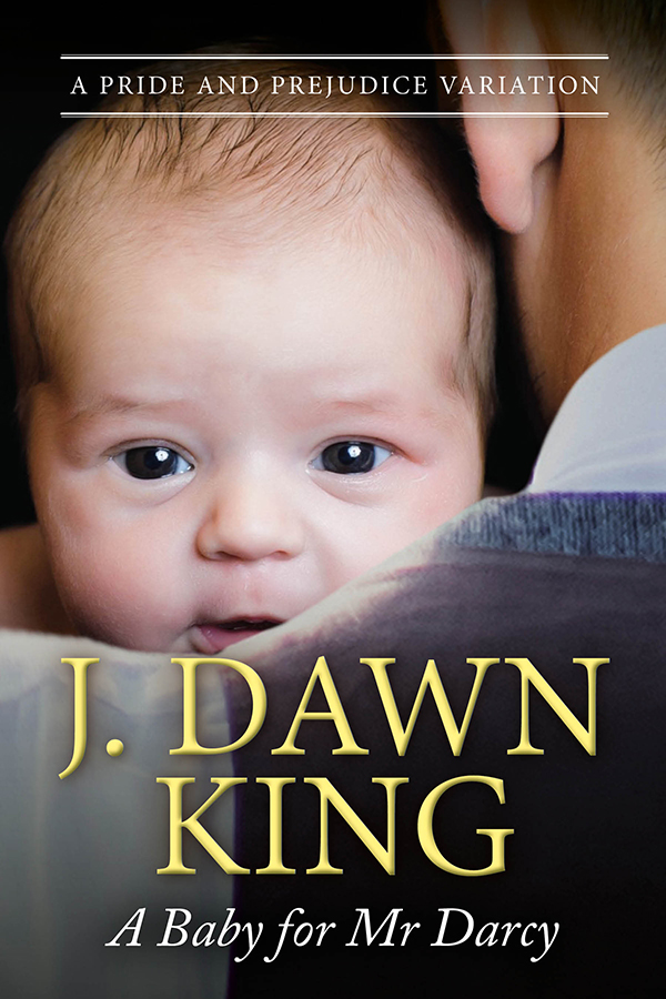 J  Dawn King/Christie Capps - Bestselling author of Jane Austen