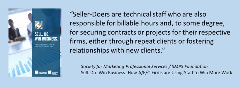 SMPS Seller-Doer Definition