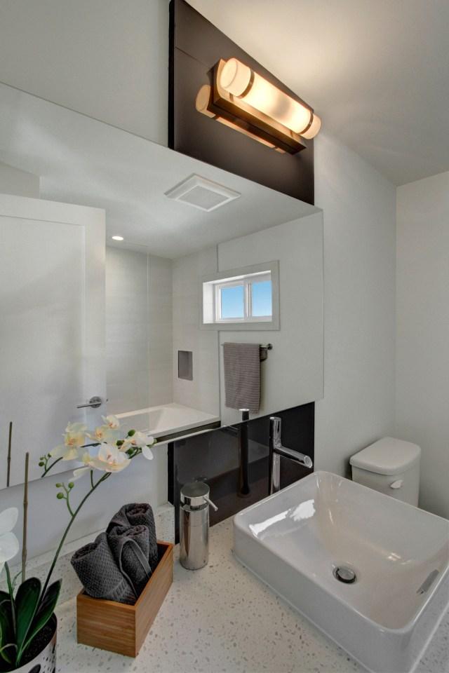 Kirklands Bathroom Vanity dact