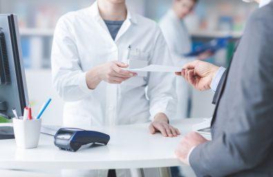 Asesoramiento en la gestión de la farmacia
