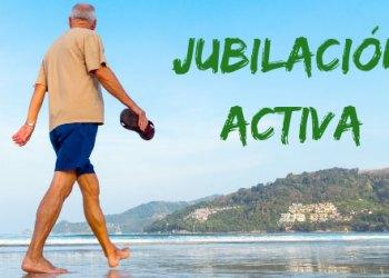 que es la jubilacion activa