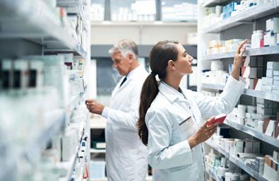 gestion para farmacias