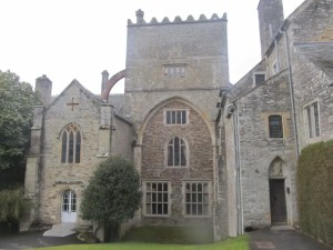 Buckland Abbey, Devon