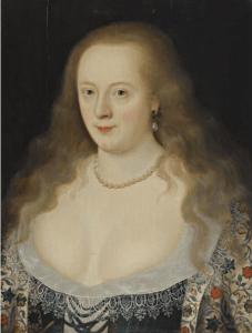 The Duchess of Lennox